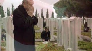 AZE.az: Президент Турции прочитал стихотворение о победе в битве при Чанаккале