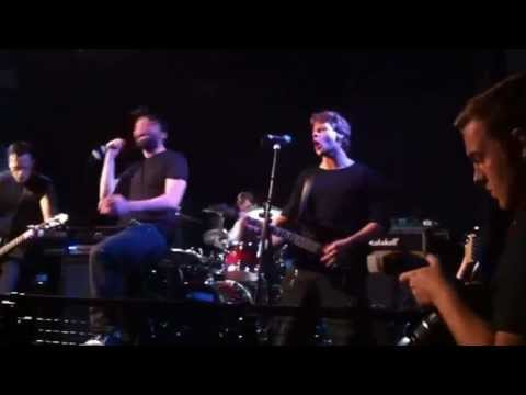 Nightbreed Live at the Waterfront 2012