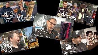 GALLERIE DES MODEURS : Les artisans qui nous font honneur !