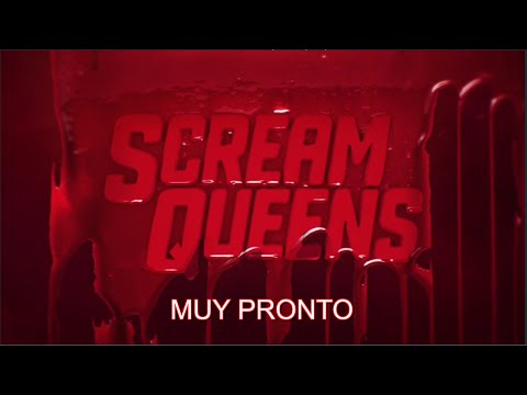 Trailer Scream Queens