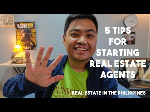mp4 Real Estate Agent In The Philippines, download Real Estate Agent In The Philippines video klip Real Estate Agent In The Philippines
