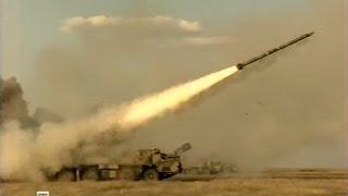 Запуск военных ракет России - Видео онлайн