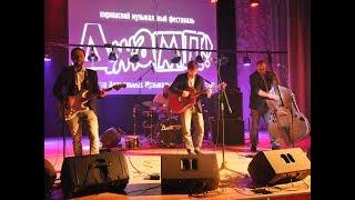 ЧИАБАТТА на ДЖАМПе (Live 2018/04/28)
