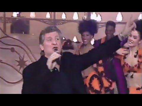 Vidéo de Patrick Sébastien