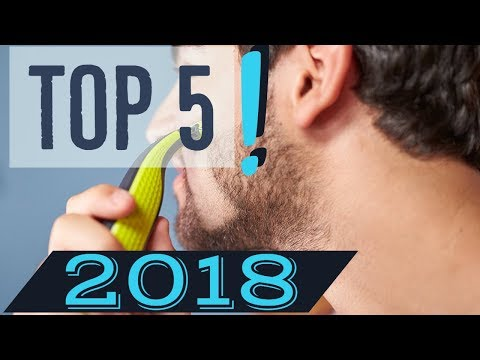 Best Electric Shavers in 2018