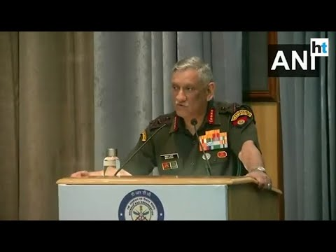 'We will fight & win next war with indigenous weapons': Army Chief