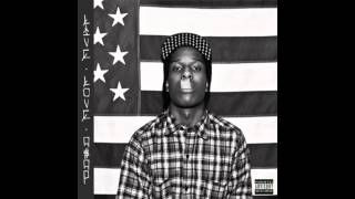 A$AP Rocky - Hell {Instrumental}