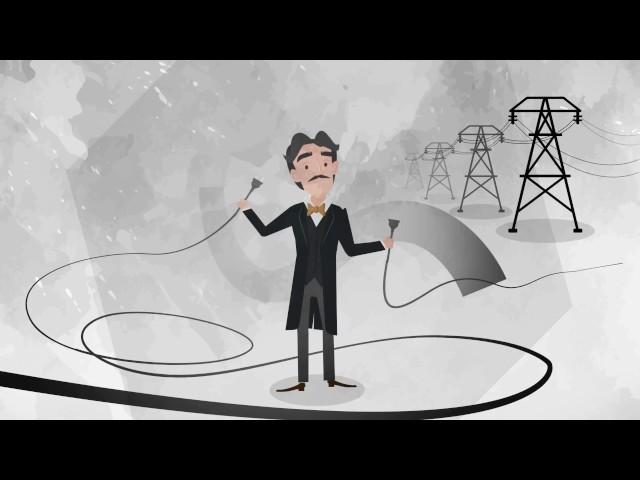 animation vidéo - CET Power
