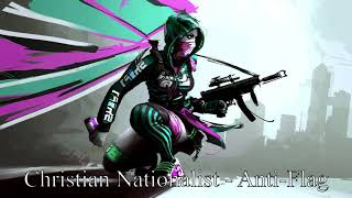Nightcore   Christian Nationalist (Anti Flag)