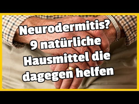 Der Doktor komarowski nejrodermit Video