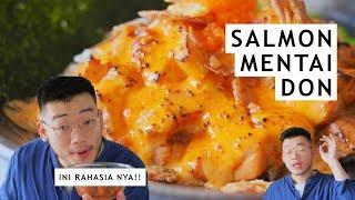 Resep Salmon Mentai: Praktis, Cepat, dan Lezat!