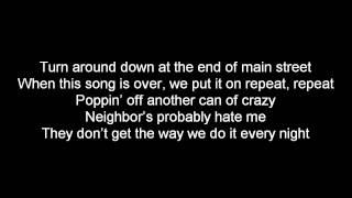Florida Georgia Line   EVERY NIGHT Lyrics