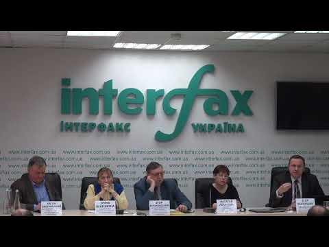 Interfax-Ukraine to host press conference 'On challenges to the conscious choice of the 2019 president' by public initiative 'Vyborcha Rada UA'