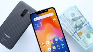 The Truth About the Xiaomi Pocophone F1!