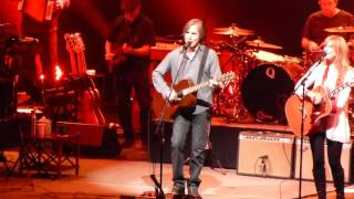Jackson Browne Live - Mama Couldn't Be Persuaded - Houston, TX  10/23/15