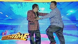 It's Showtime Funny One: Crazy Duo (Cha-Cha)