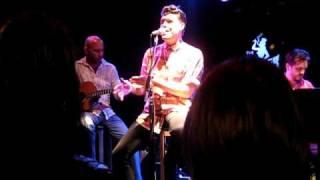 Daniel Merriweather - Cigarettes (Live at The Viper Room)