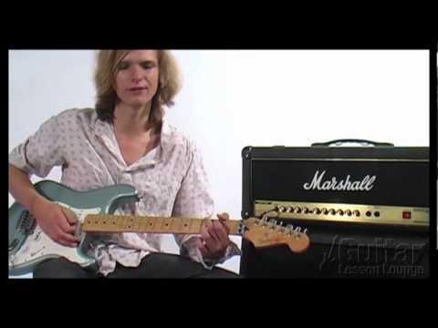 How To Play Knockin' On Heaven's Door ( ver. guitar)