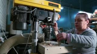 Alatoys - как мы делаем деревянные игрушки