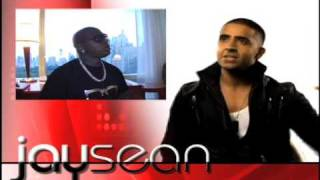 "Introducing Jay Sean Part 1 by gakcity.com  ""ALL OR NOTHING"" IN STORES 11-24-09"