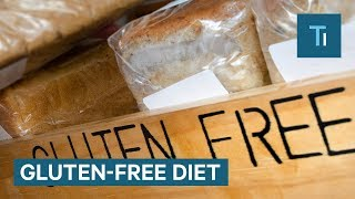 Why Gluten-Free Diets Are Unhealthy For Most People