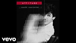 Aaron Carpenter Attitude