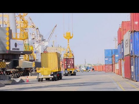 Désenclaver le Somaliland Désenclaver le Somaliland