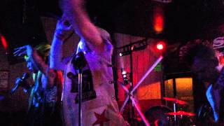 Angelspit - Wolf - Live in Pittsburgh 11.07.2012