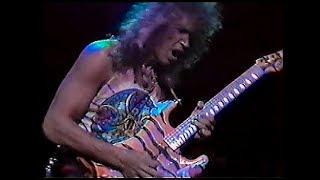 Dokken - Kiss Of Death - Philadelphia 1987