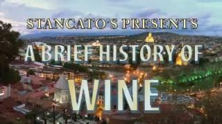 A Brief History Of Italian Wine