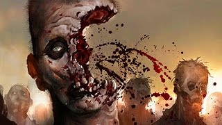 Top 10 Zombie Games of 2016