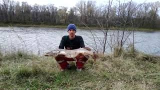 Рыбалка осенью на щуку в башкирии