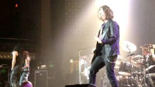 Art of Dying - Whole World's Crazy - Nashville, TN 8/17/11