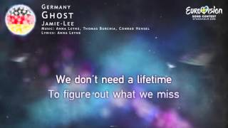 Jamie-Lee - Ghost (Germany)