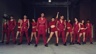 Season W - 100% Want U Back ||DANCE COVER||