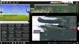 Ruby Digital FPV V2.5 ..7km (max 10km) All Maple leaf pcb antenna (Air 200mw)