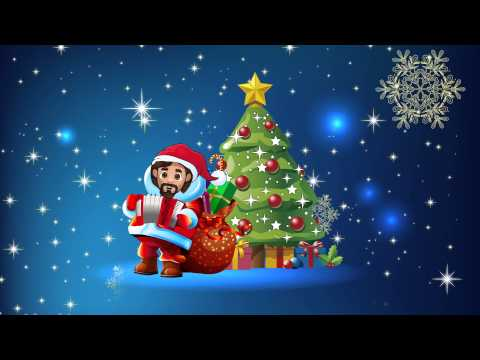 Música Cartão de Natal
