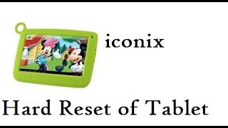 iconix tablet - ฟรีวิดีโอออนไลน์ - ดูทีวีออนไลน์ - คลิปวิดีโอฟรี