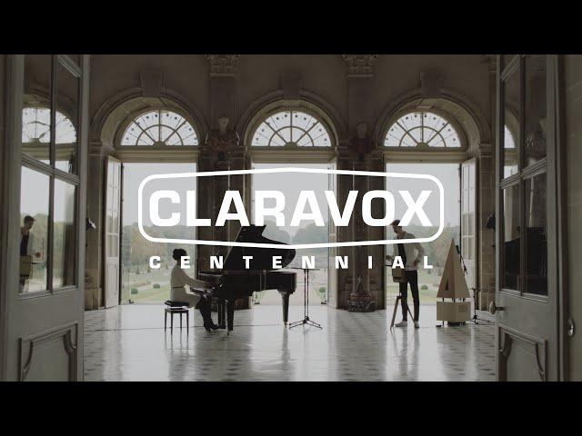 Moog отметит столетие терменвокса выпуском уникального Clarovox Centennial