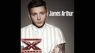 James Arthur - No More Drama (X Factor Live Shows 2012)