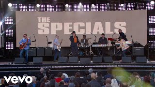 The Specials   10 Commandments (Live From Jimmy Kimmel Live!)