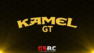 Kamel GT Championship | Round 1 | Road America