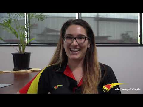 Meet our Community Development Program Manager Emma Kelly