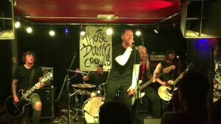 Rock 'n' Roll Ain't Dead - Those Damn Crows ( Live At The Black Heart London )