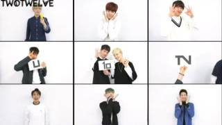 [ENGSUB] UP10TION U10TV ep62 - UP10TION's Japan Journal Second Story