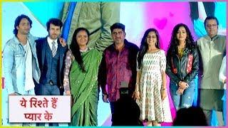 Download Shaheer Sheikh, Rhea Sharma, Ritvik Arora At Yeh