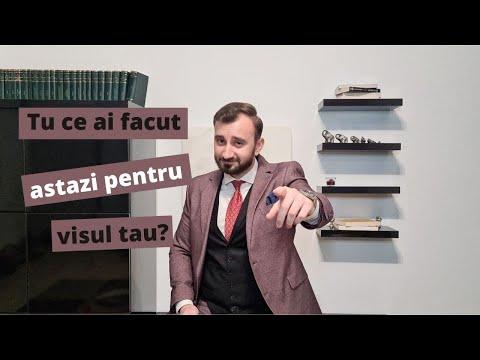 Romania intre haos si libertate! (lectia 1)