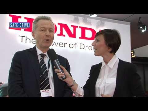 Intervista A Alessandro Skerl Direttore Generale Honda Italia