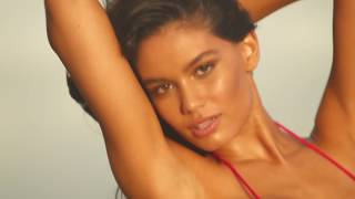Anne de Paula Reveals Even More For Her 2018 Return To SIS   Uncovered   Sports Illustrated Swimsuit