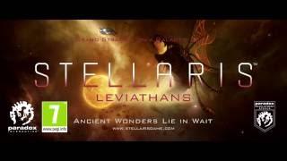 VideoImage1 Stellaris: Leviathans Story Pack